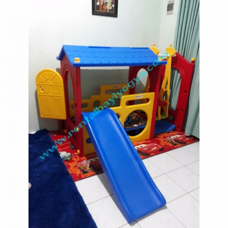 MA28 PLAYGROUND SUPER PLAY HOUSE