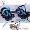 CS40. INFANT CARSEAT LABEILLE BIRU