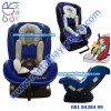 CS42. INFANT TO TOODLER CARSEAT COCOLATTE POLKA
