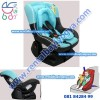 CS43. INFANT TO TOODLER CARSEAT COCOLATTE OMNIGURD TOSCA